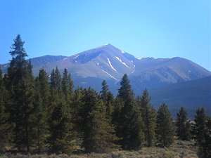 Mt. Elbert (wikipedia)